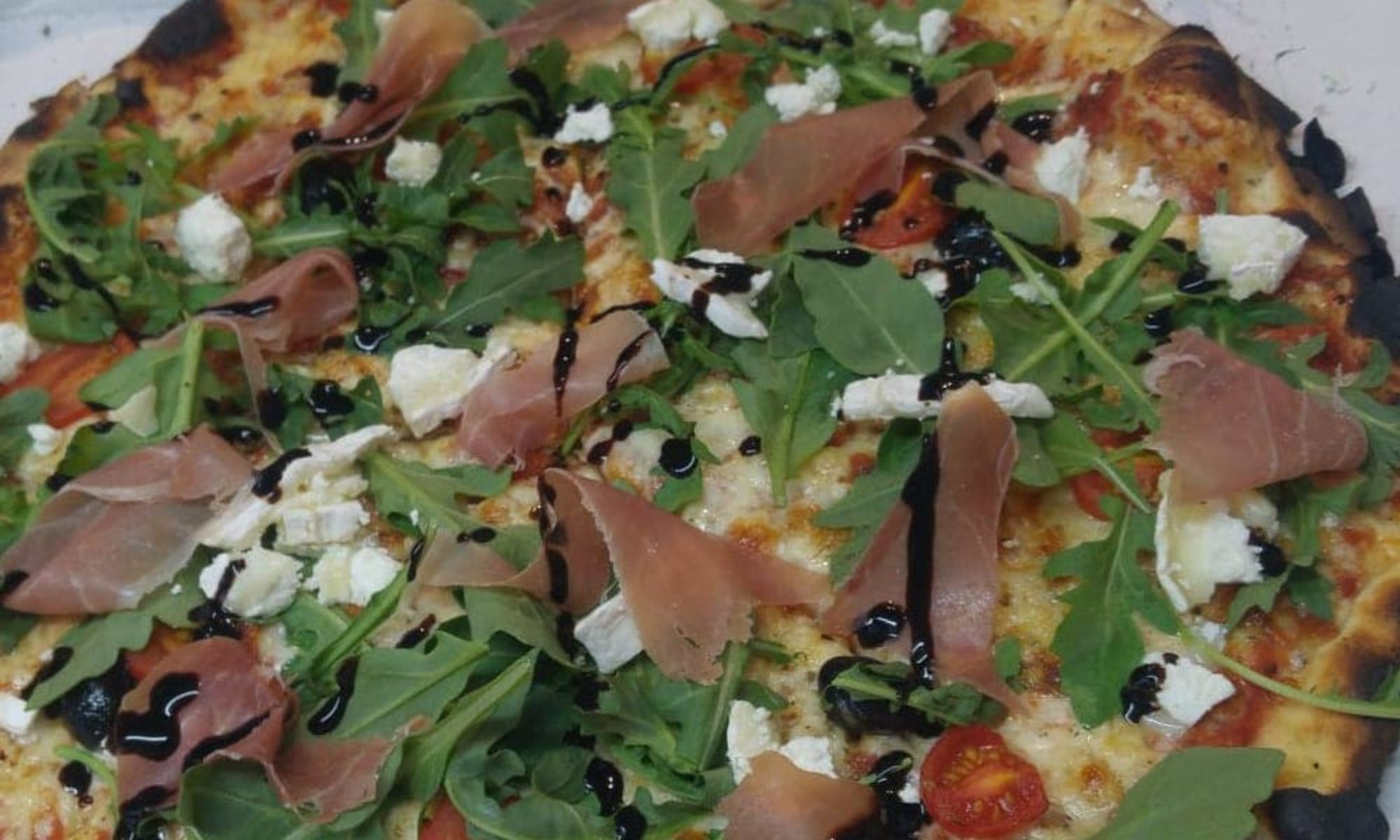 Théo Pizza Berre l'étang
